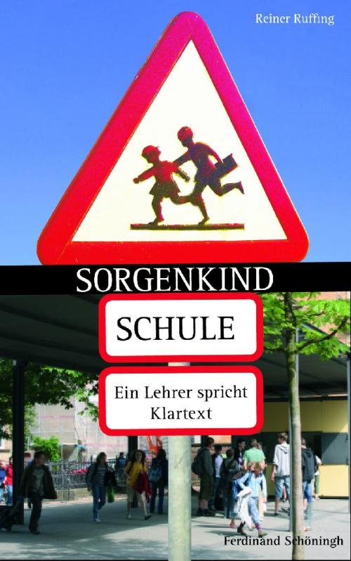 Sorgenkind Schule cover