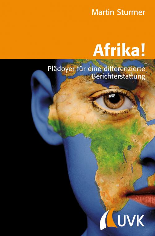 Afrika! cover
