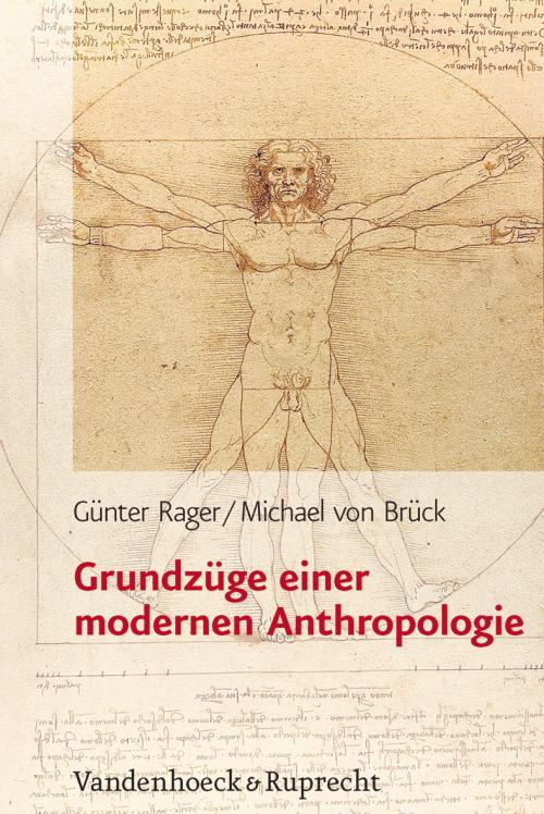 Grundzüge einer modernen Anthropologie cover