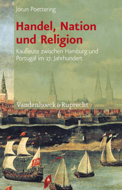 Handel, Nation und Religion cover