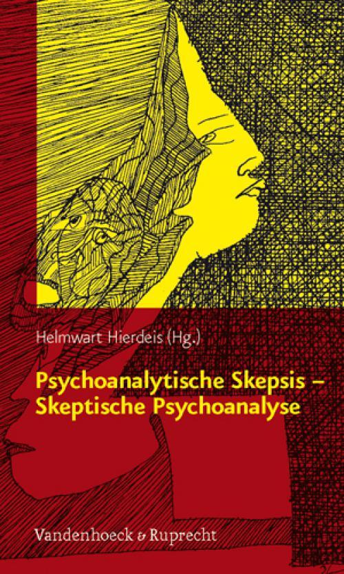 Psychoanalytische Skepsis – Skeptische Psychoanalyse cover