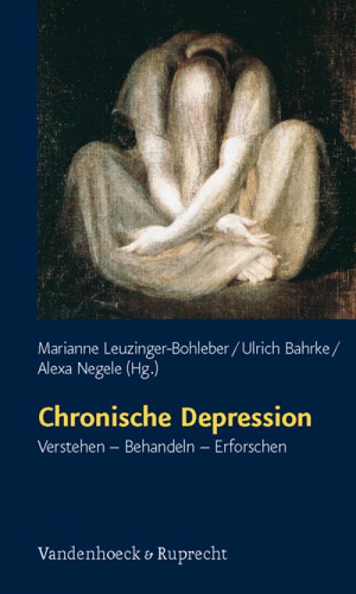 Chronische Depression cover