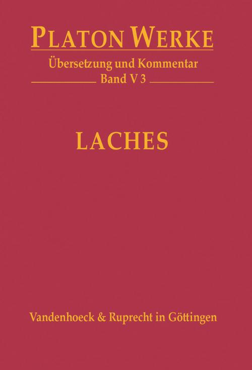 V 3 Laches cover