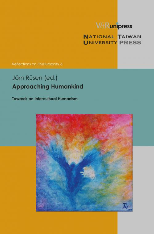 Approaching Humankind cover