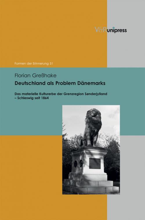 Deutschland als Problem Dänemarks cover