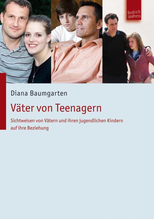 Väter von Teenagern cover