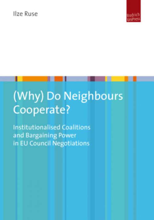 (Why) Do Neighbours Cooperate? cover