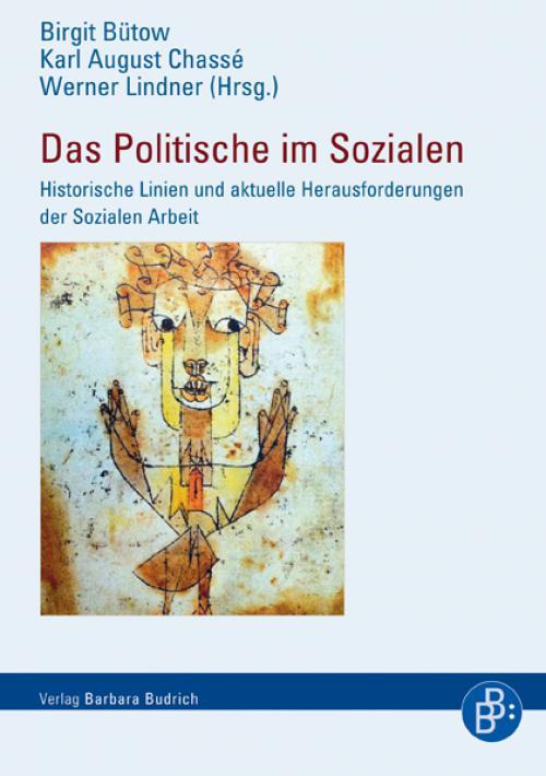 Das Politische im Sozialen cover