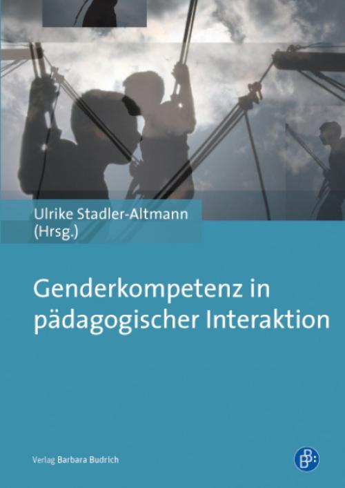 Genderkompetenz in pädagogischer Interaktion cover