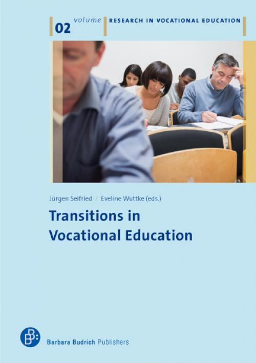 Transitions in Vocational Education cover
