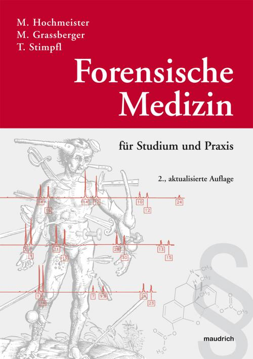 Forensische Medizin cover