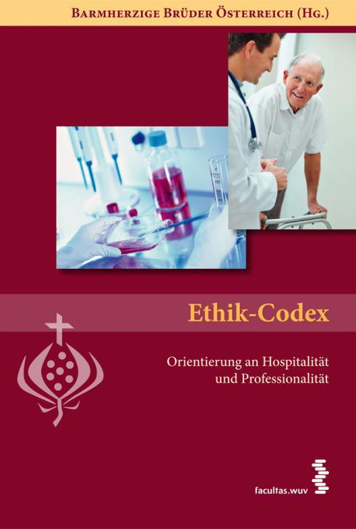 Ethik-Codex cover