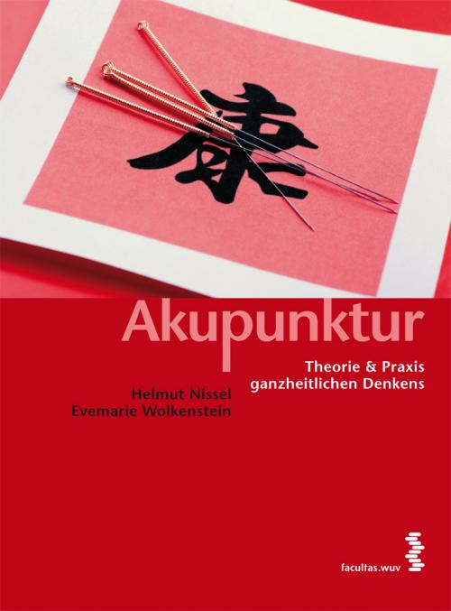 Akupunktur  cover
