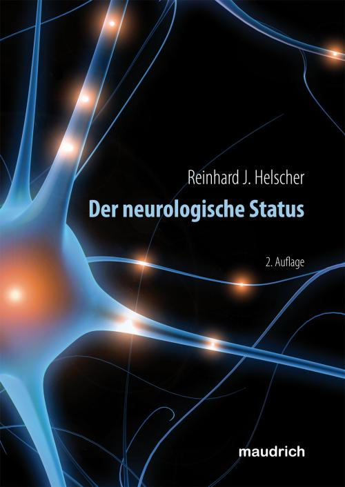 Der neurologische Status cover