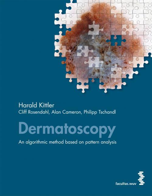 Dermatoscopy cover