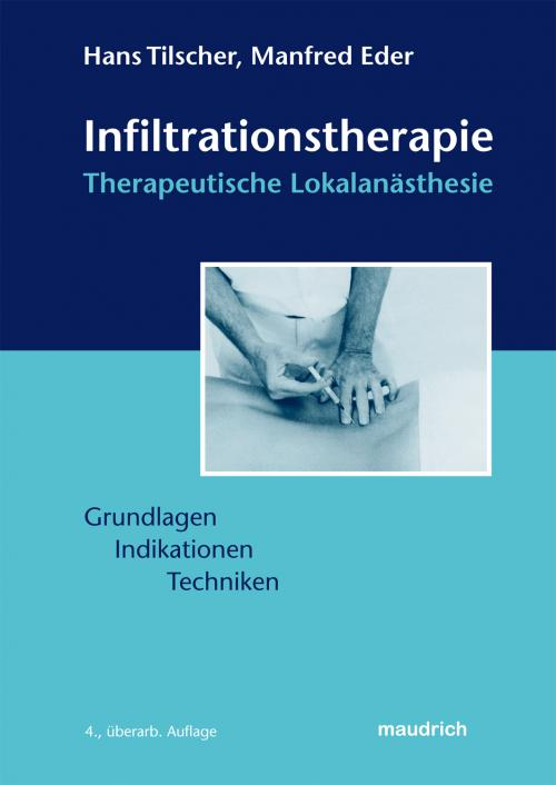 Infiltrationstherapie cover