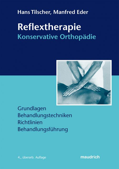 Reflextherapie cover