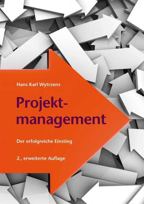 Projektmanagement cover