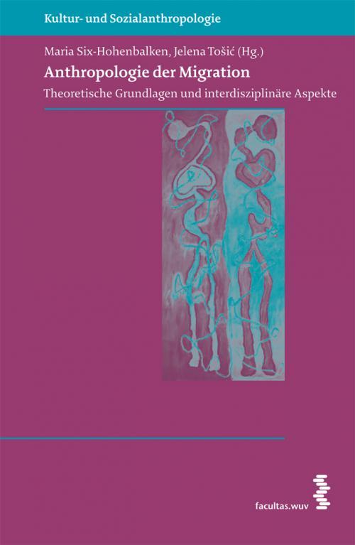 Anthropologie der Migration cover