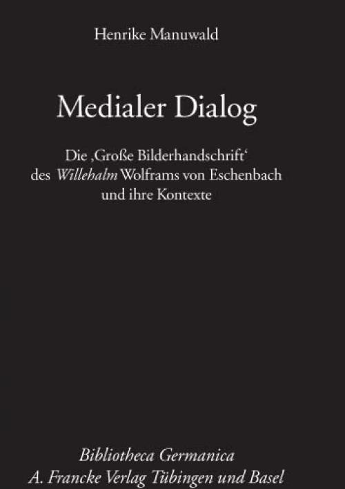 Medialer Dialog cover