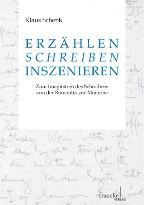 Erzählen - Schreiben - Inszenieren cover