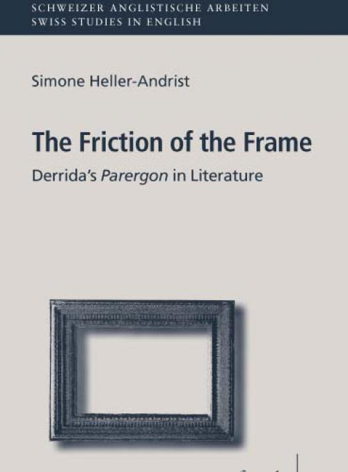 The Friction of the Frame cover