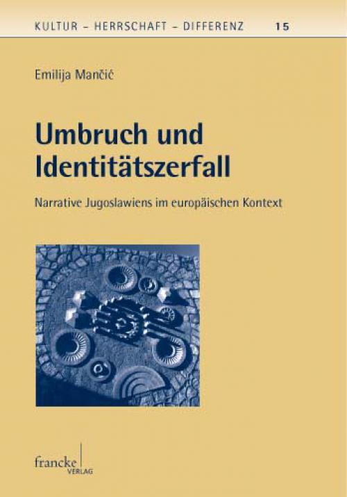 Umbruch und Identitätszerfall cover