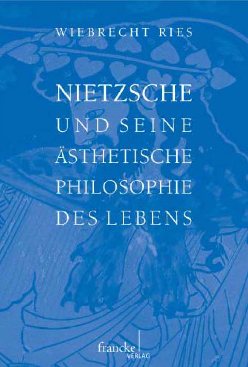 Nietzsche und seine ästhetische Philosophie des Lebens cover