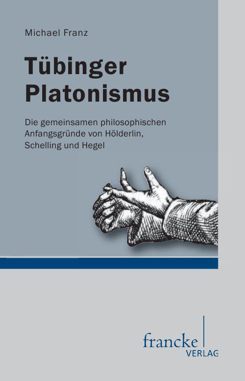 Tübinger Platonismus cover