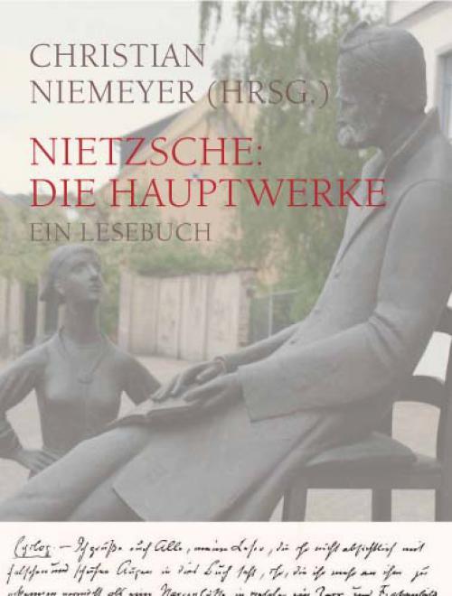 Nietzsche: Die Hauptwerke cover