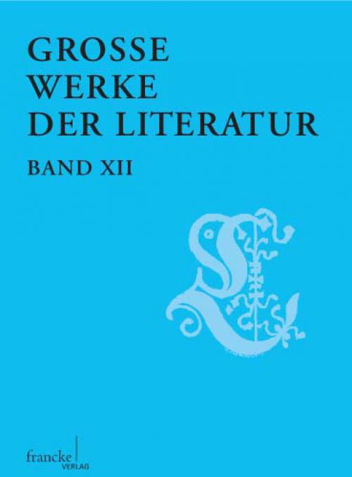 Große Werke der Literatur XII cover