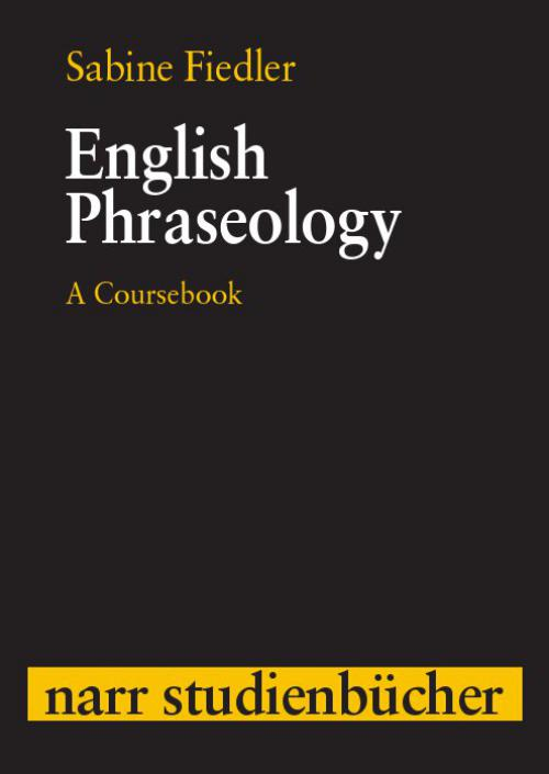 English Phraseology cover
