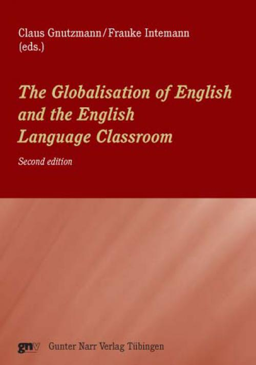 The Globalisation of English and the English Language Classroom cover