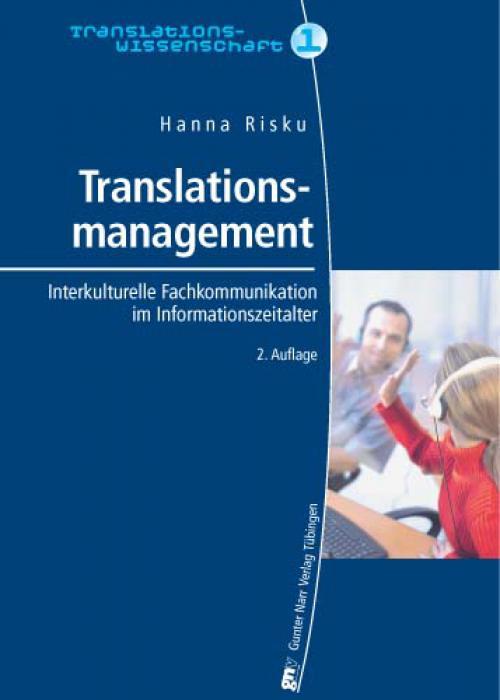 Translationsmanagement cover