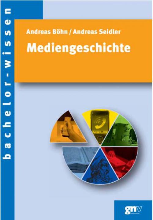 Mediengeschichte cover