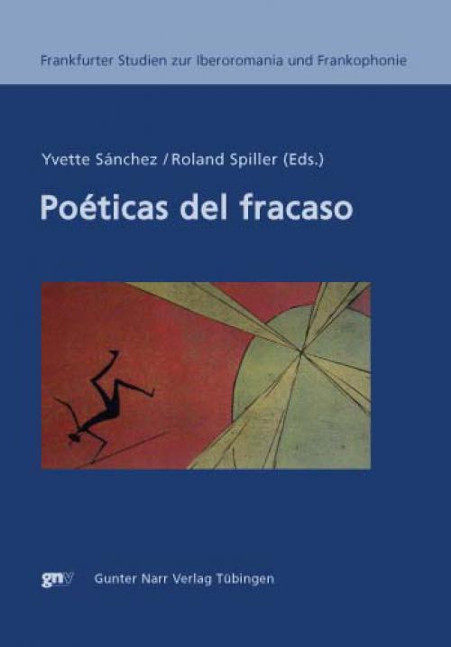 Poéticas del fracaso cover