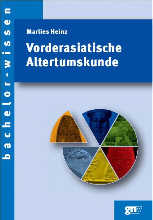 Vorderasiatische Altertumskunde cover