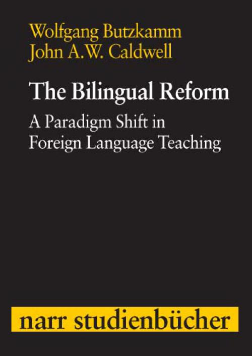 The Bilingual Reform cover