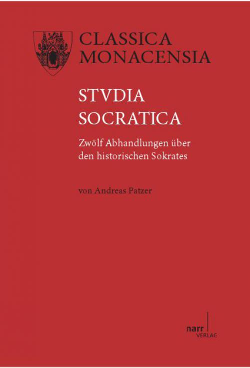 Studia Socratica cover