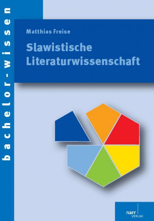 Slawistische Literaturwissenschaft cover