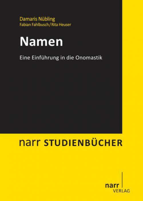Namen cover