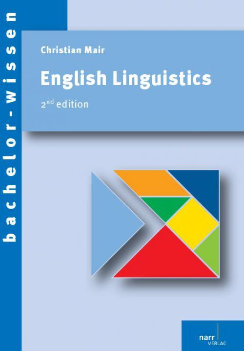 English Linguistics cover
