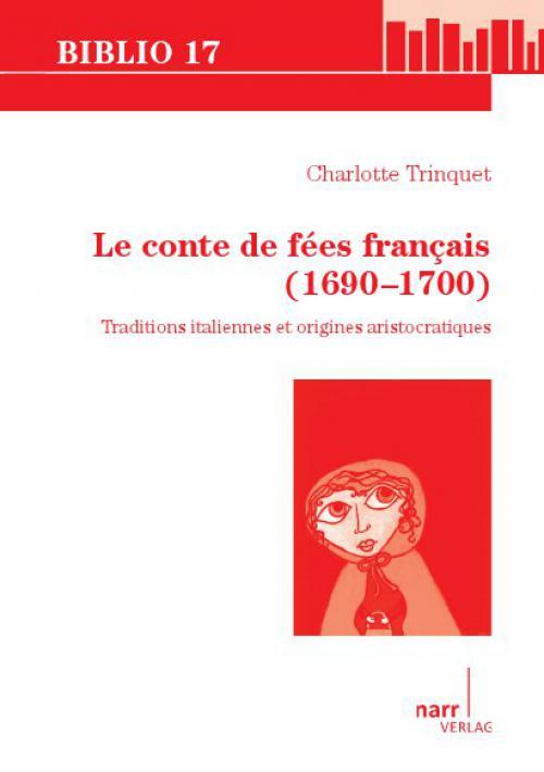 Le conte de fées français (1690-1700) cover