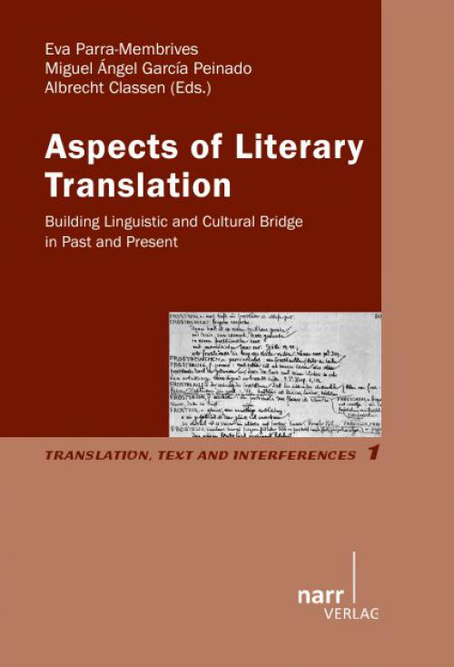 Aspects of Literary Translation cover
