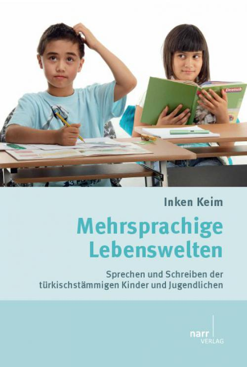 Mehrsprachige Lebenswelten cover
