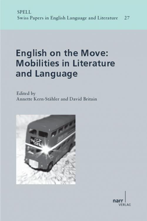 English on the Move cover