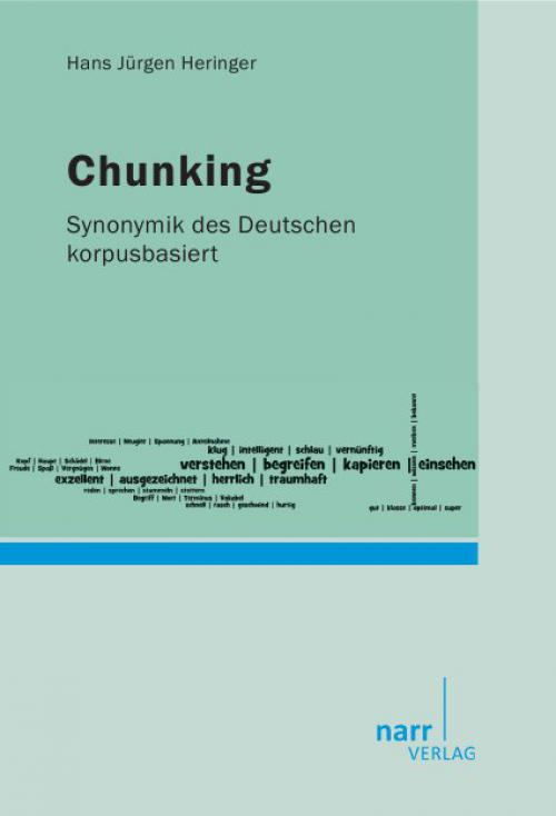 Chunking cover