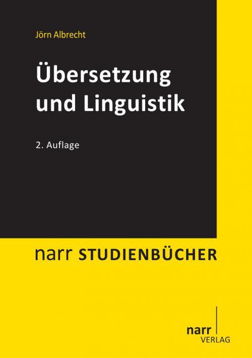 Übersetzung und Linguistik cover