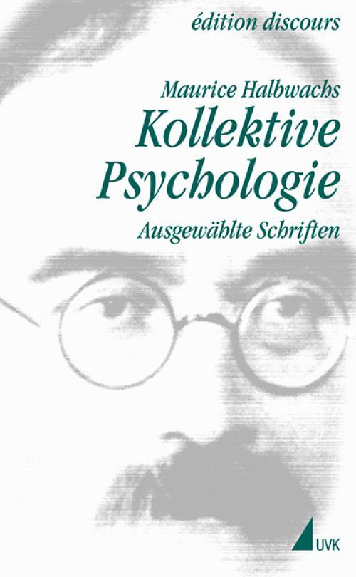 Kollektive Psychologie cover
