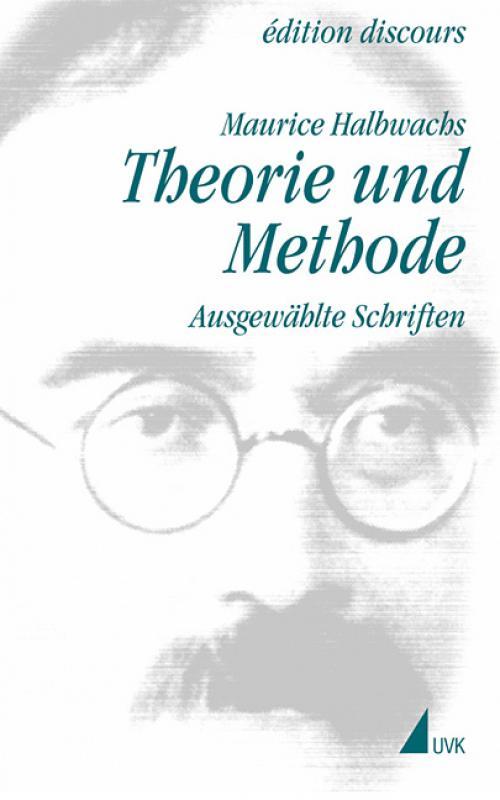 Theorie und Methode cover